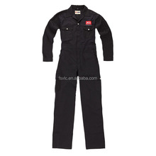 Nomex Permanent Heat Retardant Coverall
