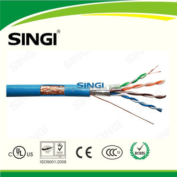 stp cat5e amp cable