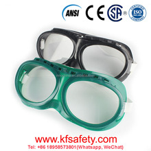 Transparent glass LENS safety goggles Dust Protective Welding glass Painters safty goggles