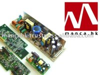 Manca. HK--Open-Frame AC-DC Switching Power Supplies