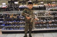 Digital woodland camouflage for kids children high quality military uniform