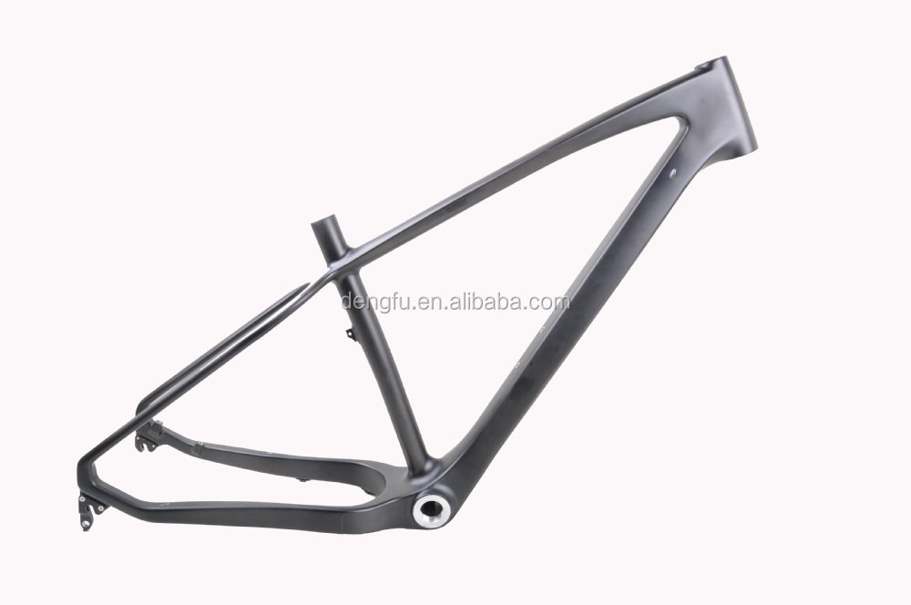 how to tell the right size for a bike frame