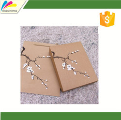 2017 hot sale paper top and bottom rosary gift box with cheapest price