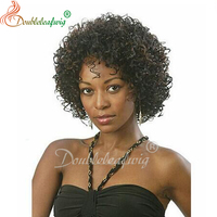 wholesale factory price lace wig Brazilian virgin human hair full lace wigs curly afro wigs for black women