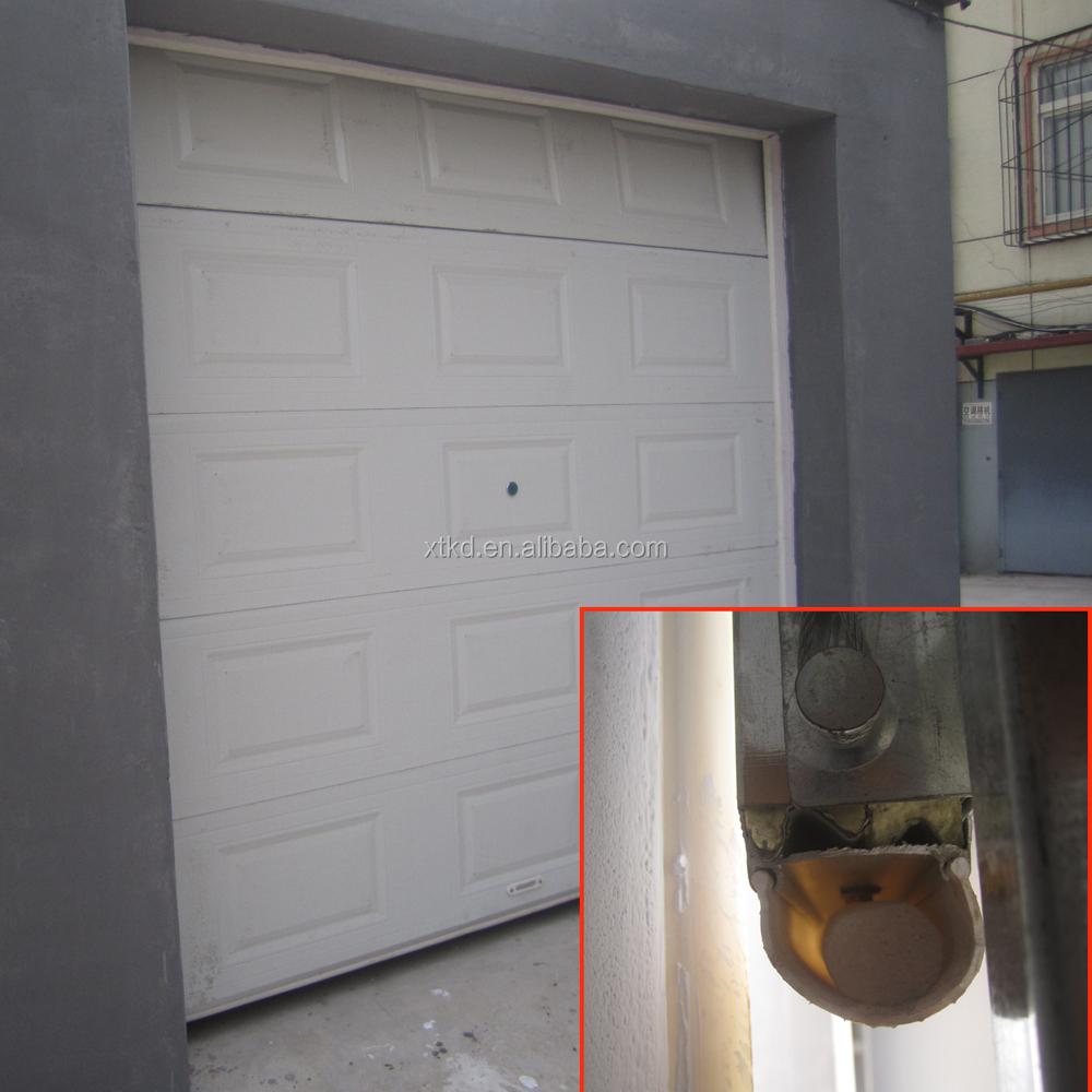 Black new t style garage door bottom weather seal for any size black new t style garage door bottom weather seal for any size door rubansaba