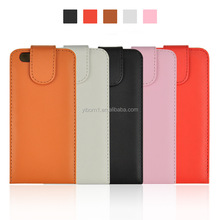 Alibaba manufacture wholesale Magnetic PU Flip Leather Cover Case For iphone6 4.7