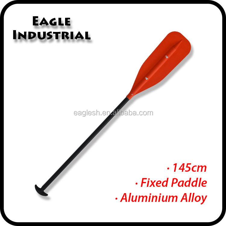 Plastic Rowing Boat paddle Sculling Oars For Sale