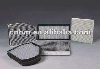 Factory Price Cabin Air Filter For Cefiro A33 A32 02