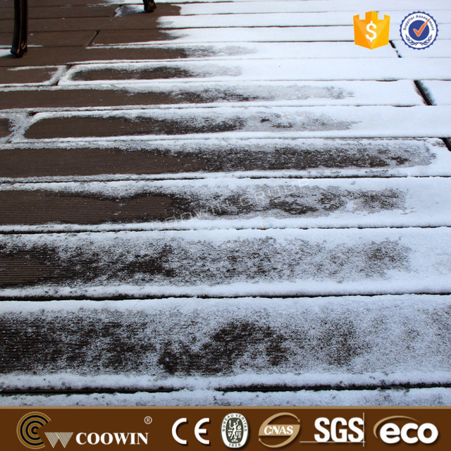 brand new anti slip swimming pool decking made in china