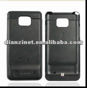 Portable power case for Galaxy S2 i9100 / Back up battery,External battery charger