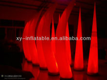 2013 inflatable lamp pole