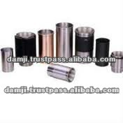 . QUALITY product cylinder liners sleeve for tractor and diesel engine