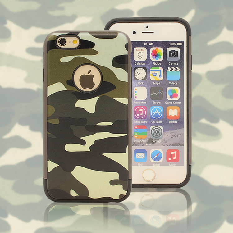 Shockproof Hybrid Soldier Cloth Color Skin Cover Case For Samsung Galaxy A510 Back Cover