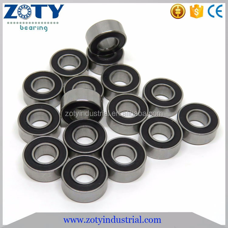 6x13x5mm Model Railway Sets Ball Bearing for RC