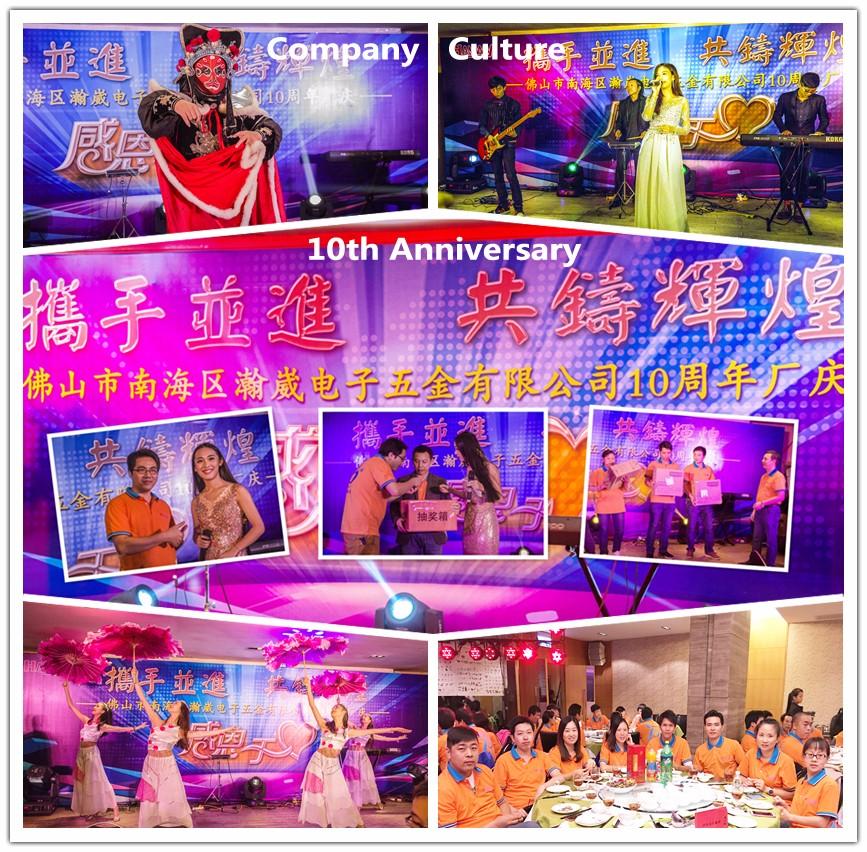 Company Culture()