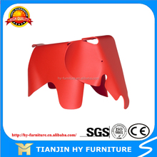 High quality Children furniture Cute and Lovely Elephant Kindergarten Chair/ Elephant Children Chair/ Elephant PP Chair