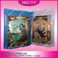 Laminated Bottom Gusset Foil Pets Food Pouch