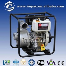 3 inch high pressure air cooled water pumps