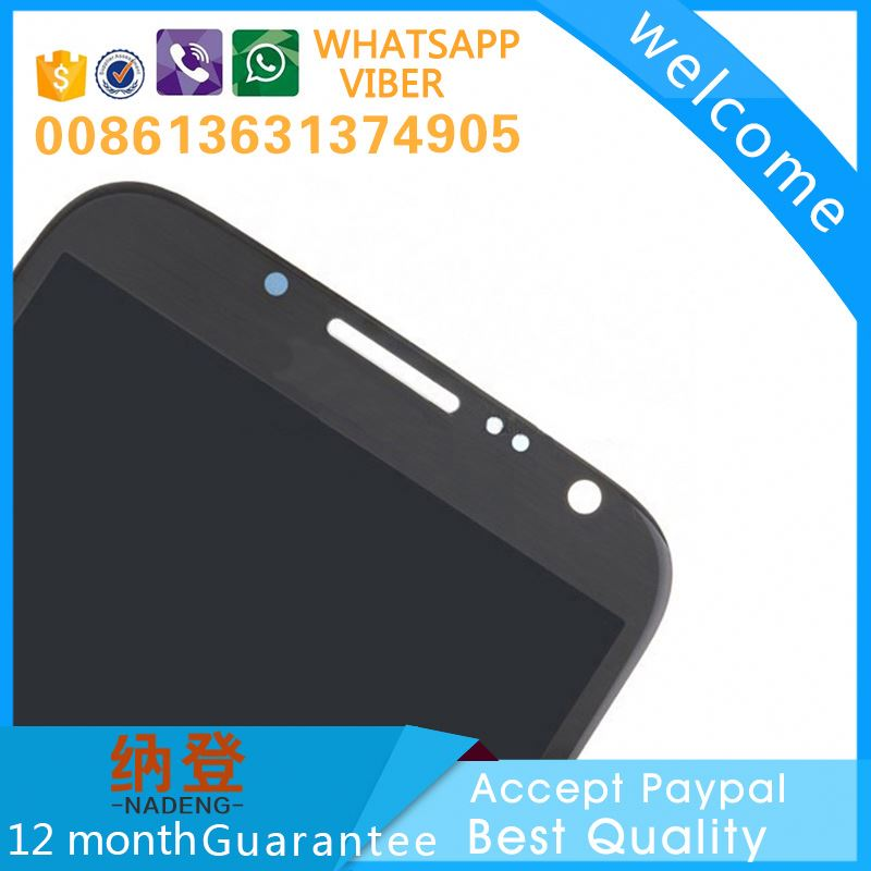 for samsung galaxy note 2 N7100 gt 9500 lcd