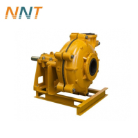 Mining Horizontal dewatering slurry pump for iron