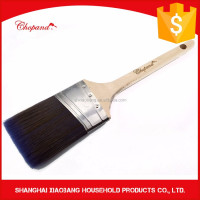 Difference Size Nylon Synthetic Paint Brush