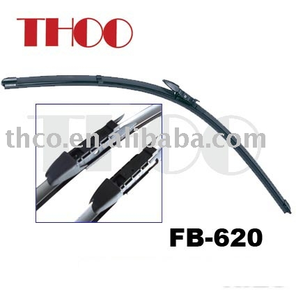 flat wiper blade for BMW 5 series
