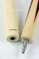 professional production zhejiang jianying billiard cue High quality,price low,Credibility optimal,service good