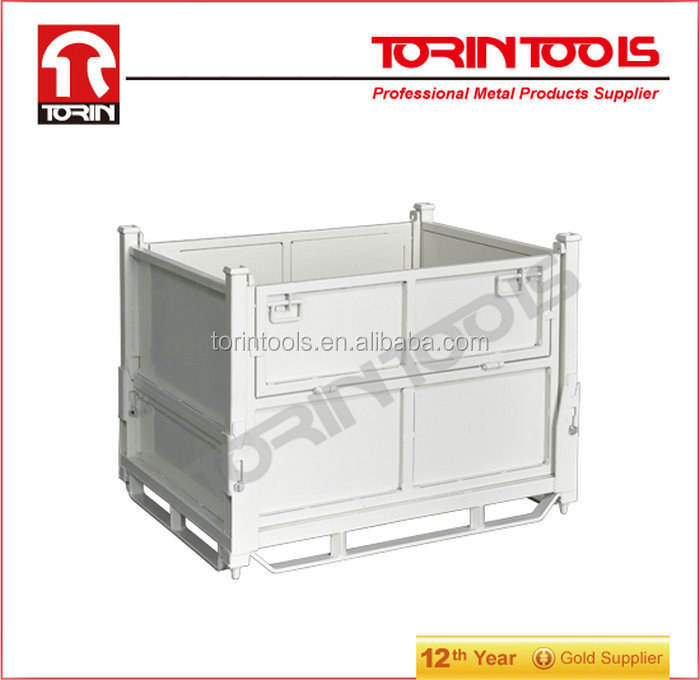 China Fireproof Heavy Duty Metal Work Bench For Workshop