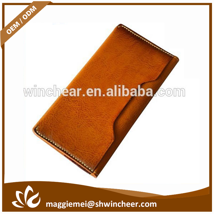 Brand new thin wallets with high quality