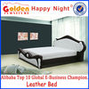 Neoclassical design king size bed cover set of Foshan 2850
