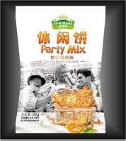 OEM Party Mix Cracker Biscuit