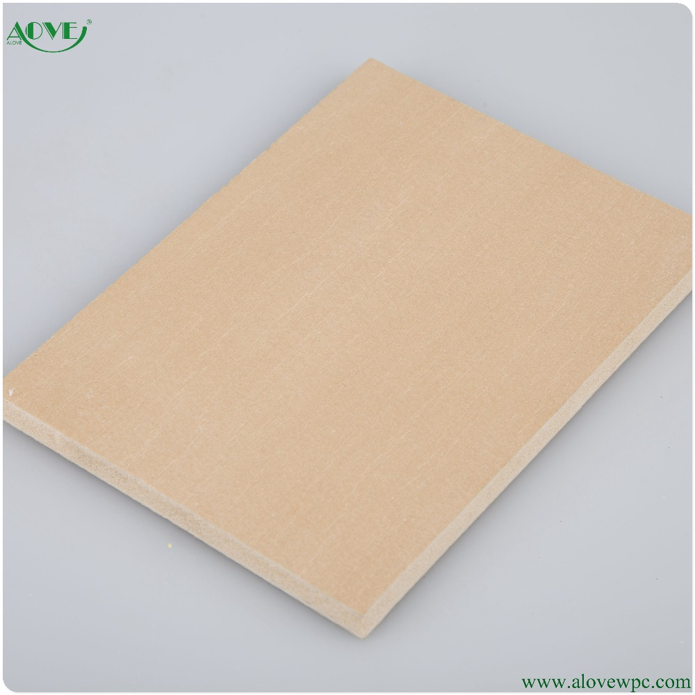 WPC foam board carving board for indoor decoration