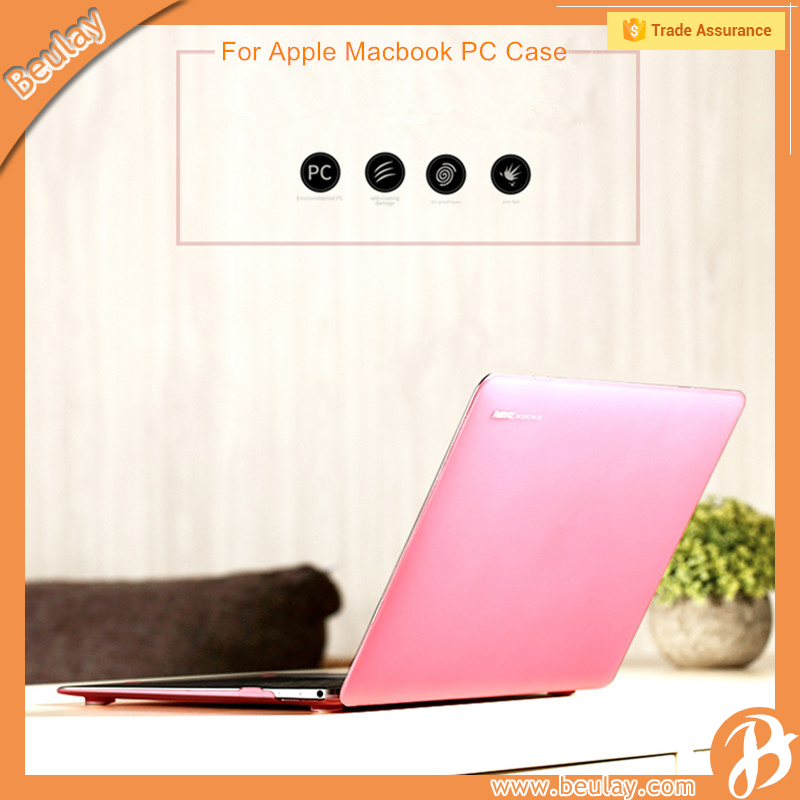 Laptop PC Case For Apple Macbook MF855CH/A 12 inch
