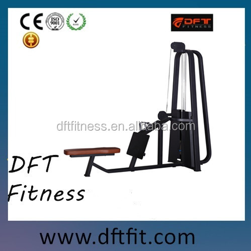 DFT-633 Long pull, exercise machine, superior quality, fitness equipment, Body Building, gym Use.