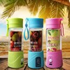 Christmas Gifts Joy Shaker Blender Bottles