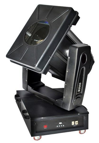 Wholesale outdoor search light sky tracker light,high quality moving head search light