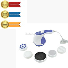 handy body facial massager as seen on tv relax spin tone with low price
