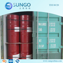 pu raw material isocyanate and polyol