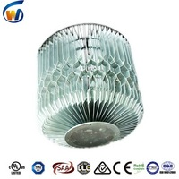 Standard size new design high bay light module accessories