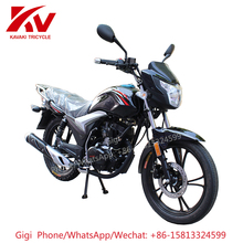 Guangzhou KAVAKI MOTOR/TRICYCLE cheap powerful two wheel petrol 150cc/200cc motorcycles supplier in china