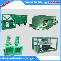 Feeder equipment for mining, metallurgy, coal, light industry, power plant and machinery