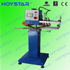 1color 5stations serigrafia printing machine for socks and gloves