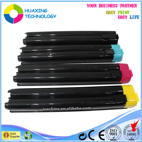 color toner cartridge CT200564 CT200565 CT200566 CT200567 for Xerox docuprint 5000
