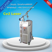 2016 new version Co2 fractional laser and vagina tighten used beauty salon equipment for sale