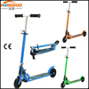 Hot selling two wheel 100mm stunt scooter