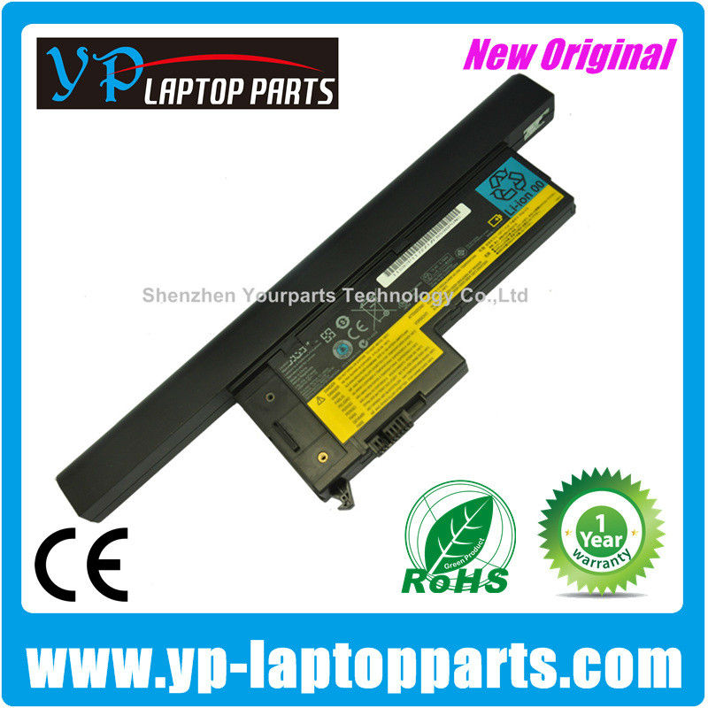 14.4V 5200mAh Laptop X61 battery for IBM X60 X60S notebook parts
