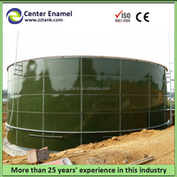 Low maintenance wastewater treatment plant equipment for CSTR reactor