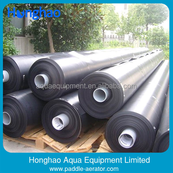 Waterproofing Fish Tank HDPE Liner
