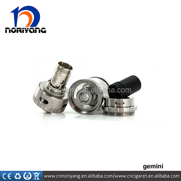 Natural health products Vaporesso Gemini RTA Atomizer Sub Ohm Tank in stock