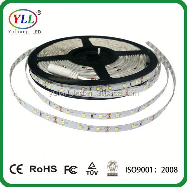 waterproof led flexible light strip smd 5050 3m tape beautiful led strips for window show swimming pool led strip lighting